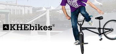 vente privée BMX KHE BIKES janvier 2013 sur privatesportshop.com