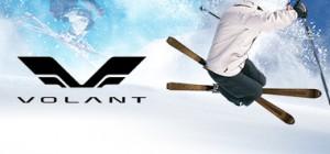 vente privée sport ski VOLANT sur privatesportshop.com