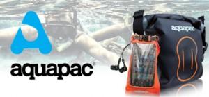 vente privée housse étanche Aquapac mai 2013 sur privatesportshop