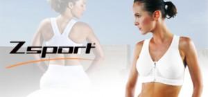 vente privée sous vêtements Zsport mai 2013 sur privatesportshop