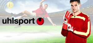 vente privée football Uhlsport mai 2013 sur privatesportshop