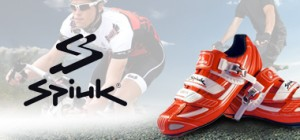 vente privée chaussures Spiuk mai 2013 sur privatesportshop