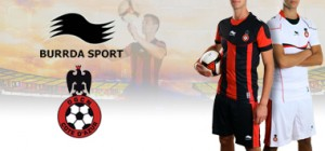 vente privée Burrda Sport juin 2013 sur privatesportshop