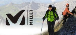 Vente privée millet juillet 2013 sur privatesportshop