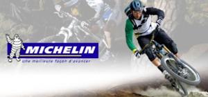 vente privée pneus VTT Michelin juillet 2013 sur privatesportshop