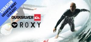 vente privée QuikSilver et roxy juillet 2013 sur privatesportshop