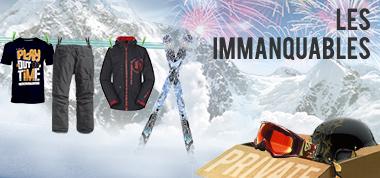 vente privée sport immanquables outdoor janvier 2013 sur privatesportshop.com