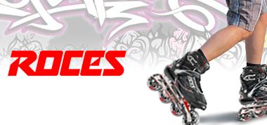 vente privée Roces janvier 2013 sur privatesportshop.com