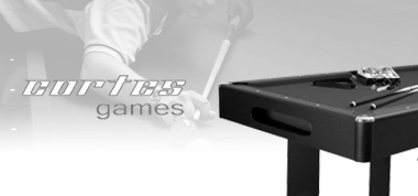 vente privée billards CORTES janvier 2013 sur privatesportshop.com