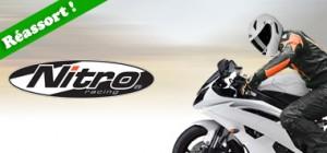 vente privée sport Nitro sur privatesportshop.com
