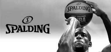 vente privée sport Spalding janvier 2013 sur privatesportshop.com