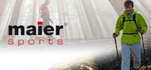 vente privée outdoor Maier Sports avril 2013 sur privatesportshop