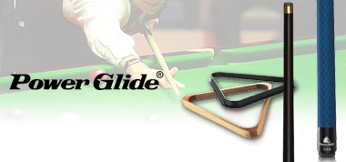 vente privée sport billard PowerGlide avril 2013 sur privatesportshop