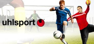 vente privée vêtements UHLSport mai 2013 sur privatesportshop