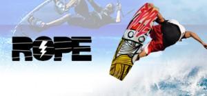 vente privée WakeBoard 21Rope mai 2013 sur privatesportshop