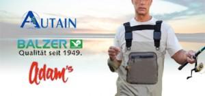 vente privée pêche AUTAIN-BALZER-ADAM'S juin 2013 sur privatesportshop