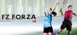 vente privée badminton Forza juin 2013 sur privatesportshop