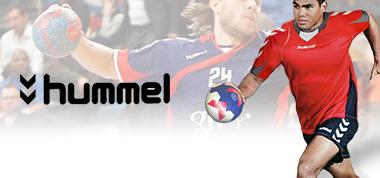 vente privée handball Hummel juin 2013 sur privatesportshop