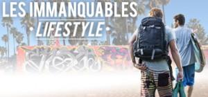 vente privée immanquables lifestyle  juin 2013 sur privatesportshop