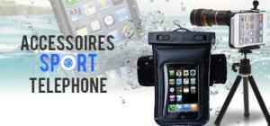 vente privée accessoires sport pour telephone juin 2013 sur privatesportshop