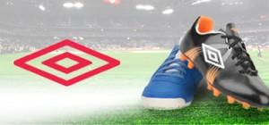 vente privée chaussures Umbro juin 2013 sur privatesportshop