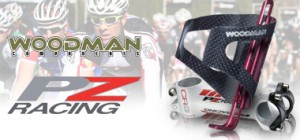 vente privée cycles WOODMAN ET PZ RACING  juin 2013 sur privatesportshop