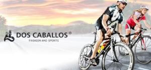 vente privée vêtements cycle Dos Caballos juillet 2013 sur privatesportshop