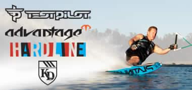 vente privée ski nautique bouée et tractions aout 2013 sur privatesportshop