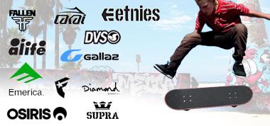 Vente privée chaussure skate septembre 2013 sur privatesportshop.com